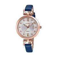 CASIO 卡西欧 优雅系列 SHE-4536PGL-7 女士石英手表