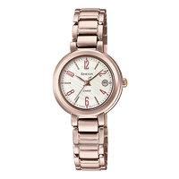 CASIO 卡西欧 优雅系列 SHE-4531 女士石英手表