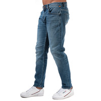 银联爆品日:Timberland 添柏岚 男士 Heavy Drill Den 直筒牛仔裤