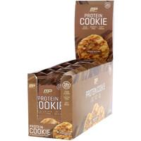 MusclePharm, 蛋白饼干,12块饼干,每块1.83盎司(52克)