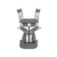 京东PLUS会员:Ergobaby omni360系列 四式婴儿背带 透气款