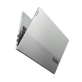 ThinkBook 13s 酷睿版 2021款 13.3英寸笔记本电脑(i5-1135G7、16GB、512GB、2.5K、100%sRGB)