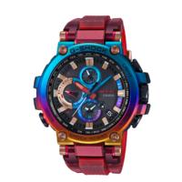 CASIO 卡西欧 MTG-B1000VL-4APR 男士运动手表