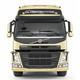 沃尔沃牵引车FM460 62T经典安全版 786000元