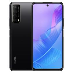 HUAWEI 华为 畅享20 SE 4G智能手机 4GB+128GB 幻夜黑