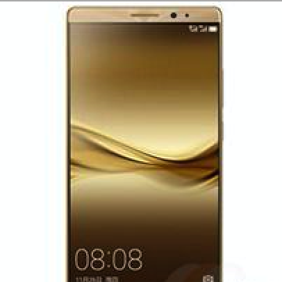 HUAWEI 华为 Mate 8 4G手机 4GB+64GB 流光金