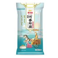 限地区:金龙鱼 河套平原雪花小麦粉 5kg *2件