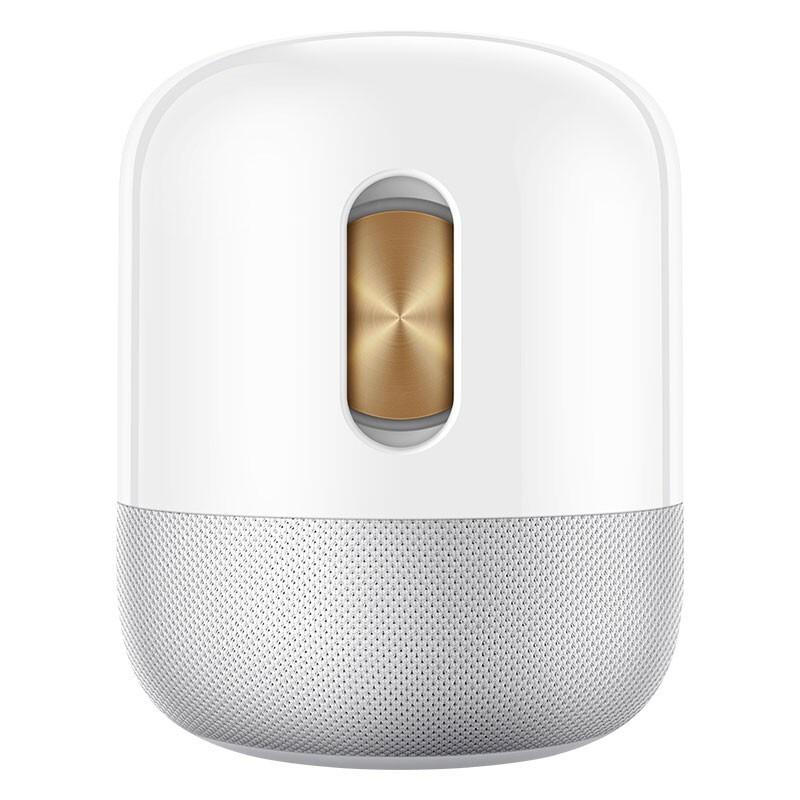 百亿补贴 : HUAWEI 华为 Sound 智能音箱 白金色