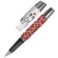 Online 欧领 Besoul Campus正姿书写书法练字钢笔 多款可选