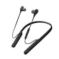 百亿补贴:SONY 索尼 WI-1000XM2 颈挂式蓝牙降噪耳机 黑色