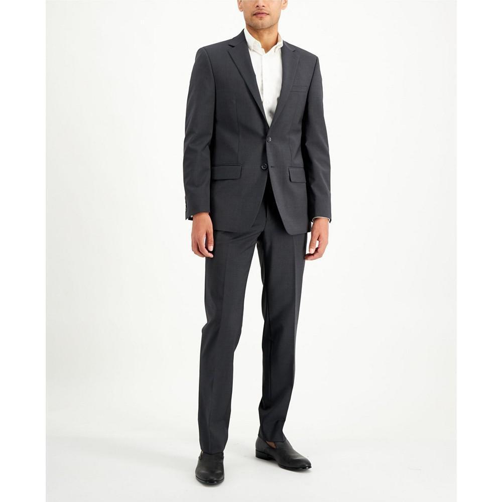 Calvin Klein 男士西装套装