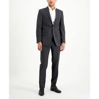 Calvin Klein 男士修身西服套装