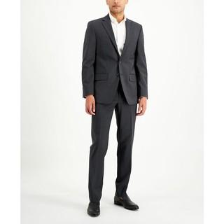 限新用户 : Calvin Klein 卡尔文·克莱  男士西装套装