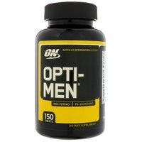 OPTIMUM NUTRITION 奥普帝豪 Opti-Men 维生素 片剂