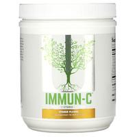 Universal Nutrition 环球营养  Immun-C 维生素 香橙味 粉剂 271g