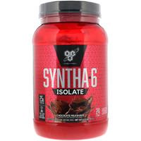 BSN 必胜 六重矩阵系列 分离乳清蛋白粉 巧克力奶昔味 2.01磅