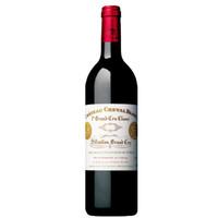 白马庄园 法国圣爱美隆列级庄(一级A)  白马酒庄干红葡萄酒 单支装 750ml 白马酒庄正牌2002 单支装