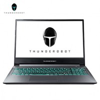 ThundeRobot 雷神 911ST黑武士3代 15.6英寸游戏本(i5-10200H、16GB、512GB、RTX 2060)