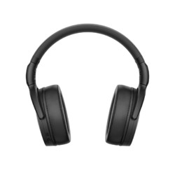 SENNHEISER 森海塞尔 HD350BT 耳罩式头戴式蓝牙耳机 黑色