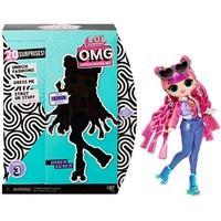 中亚Prime会员:MGA  L.O.L. Surprise OMG系列第三季 567196 轮滑少女