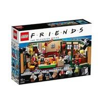 百亿补贴:LEGO 乐高 Ideas系列 21319 老友记 中央咖啡厅