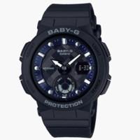 CASIO 卡西欧 主题系列 BGA-250 女士电子手表