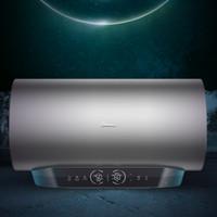 美的(Midea)60升电热水器电子镁棒免更换 除氯净水健康沐浴 云管家智能省电APP控制F6032-GF7(HE)鸿蒙