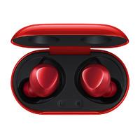 SAMSUNG 三星 Galaxy Buds+ 独角兽保护壳版 入耳式真无线蓝牙耳机 耀目红