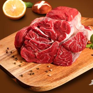 TAIPAI 台派 牛肉三文鱼全犬全阶段狗粮 20kg