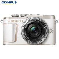 百亿补贴:OLYMPUS 奥林巴斯 E-PL10 14-42mm EZ 微单电/数码相机 套机