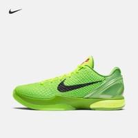 Nike 耐克 KOBE VI PROTRO  CW2190 男女款篮球鞋