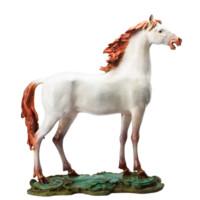 雕塑 限量收藏 高端礼品 装饰摆件 陈金庆亲笔签名 马踏香尘