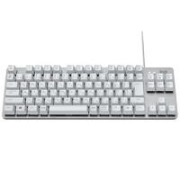 logitech 罗技 Logitech K835 机械键盘 TTC轴