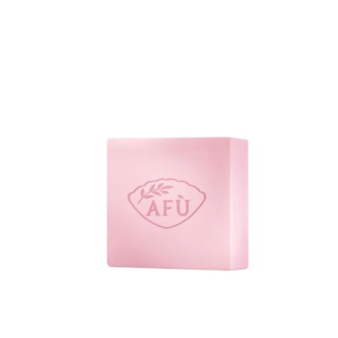 AFU 阿芙 玫瑰精油皂 100g