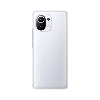 MI 小米 11 套装版 5G手机 8GB+256GB 白色