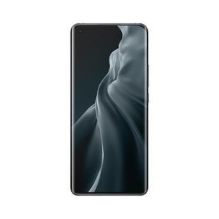 MI 小米 11 套装版 5G手机 8GB+256GB 黑色