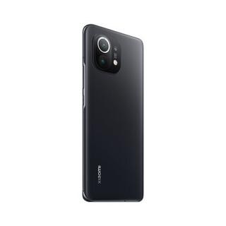 MI 小米 11 套装版 5G手机 8GB+128GB 黑色