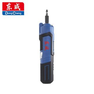 1日0点:Dongcheng 东成 WPL03-5E 锂电动起子套装