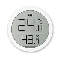 J.ZAO 京东京造 JZ-WSDJ-01 电子温湿度计 *2件