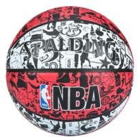 SPALDING 斯伯丁 83-534Y 7号篮球 *2件