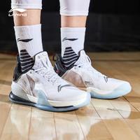LI-NING 李宁 闪击7 Premium ABAQ065 男子篮球专业比赛鞋