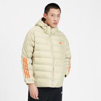 adidas 阿迪达斯 GE6101 男生连帽外套夹克