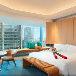 上海外滩W酒店