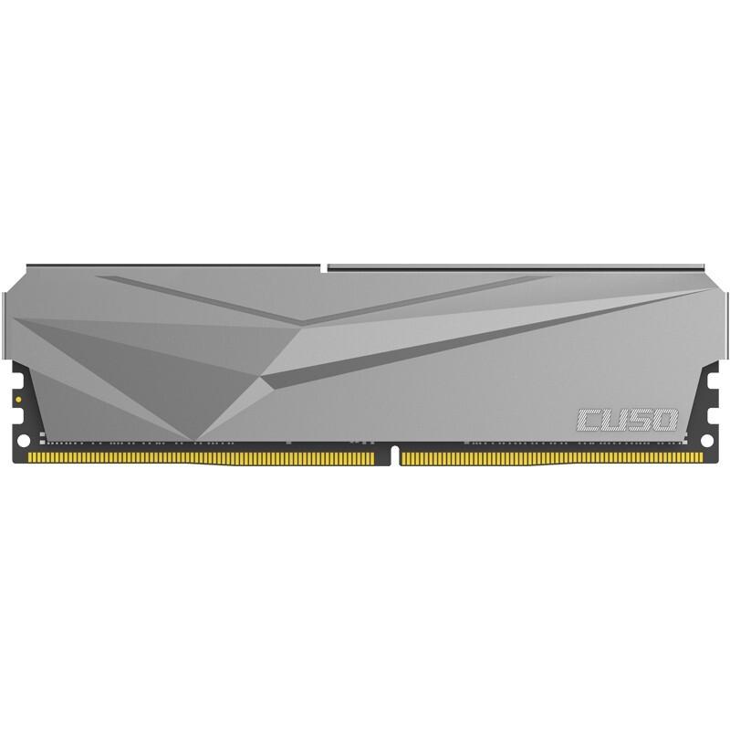 CUSO 酷兽 夜枭系列 DDR4 2666MHz 台式机内存条 8G