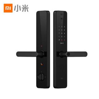 MIJIA 米家 XMZNMS05LM 智能电子门锁Pro 黑色