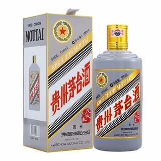 MOUTAI 茅台 生肖纪念酒  53%vol 酱香型白酒 500ml