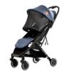 elittile DREAM出行系列 A743C 婴儿推车 第三代升级版 牛仔蓝