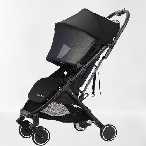 elittile DREAM出行系列 A743C 婴儿推车