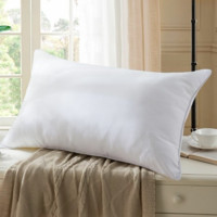 LUOLAI 罗莱 纤维枕系列 舒柔七孔枕 47*73cm