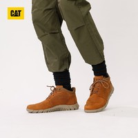 限尺码:CAT 卡特彼勒  P724284J1KMC36  男士休闲靴